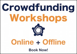 Crowdfunding Workshops