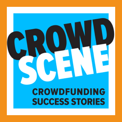 Crowd Scene Podcast