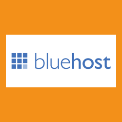 Bluehost hosting for crowdfunding websites