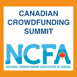 Canadian Crowdfunding Summit