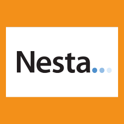 Crowdfunding Good Causes by NESTA