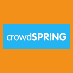 Crowdspring for crowdfunding designs