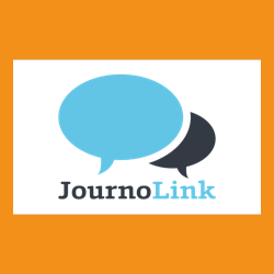 Journolink for crowdfunding press and public relations