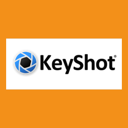 KeyShot for 3D rendering and animation