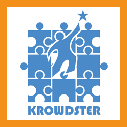 Krowdster for crowdfunding press releases