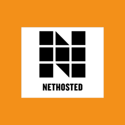 Nethosted webhosting for crowdfunding websites