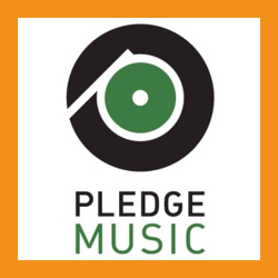 Pledge Music Crowdfunding