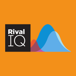 Rival IQ for influencer research for crowdfunding