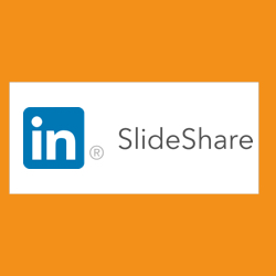 Slideshare for crowdfunding presentations