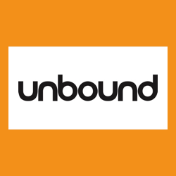 Unbound crowdfunding website for authors