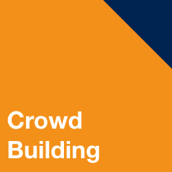 Crowdbuilding for Crowdfunding