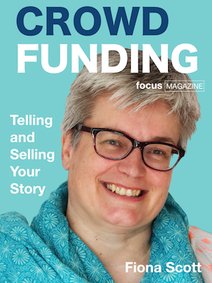 Crowdfunding Focus Magazine Issue 13