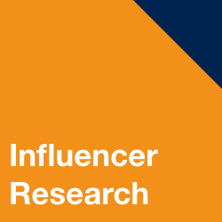 Crowdfunding Influencer Research