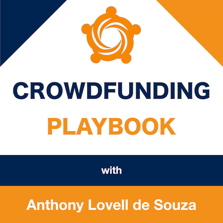 Crowdfunding Playbook Podcast