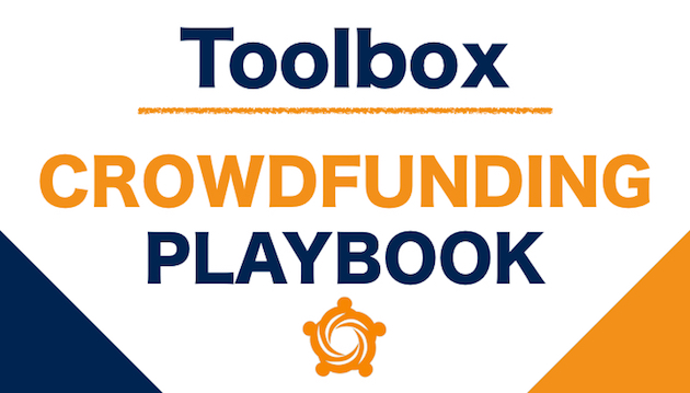 Crowdfunding-Playbook-Toolbox