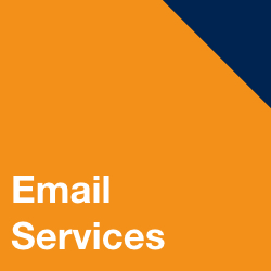 Email Services for Crowdfunding Campaigns