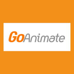 Goanimate video creation