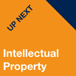 Intellectual Property and Crowdfunding