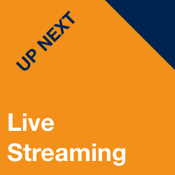 Live Streaming for Crowdfunding