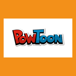 PowToon for video animations