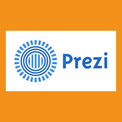 Prezi for presentations and video