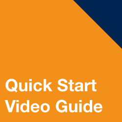 Crowdfunding Quick Start Video Guide