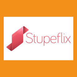 Stupeflix online video editor