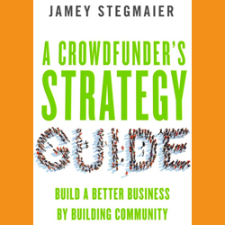 A Crowdfunding Strategy book