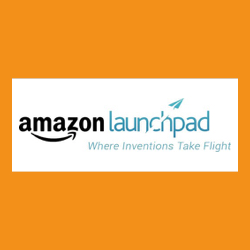 Amazon Launchpad for Kickstarter