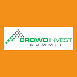 Crowd Invest Summit for crowdfunders