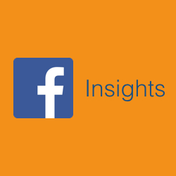 Facebook Insights for crowdfunding campaigns