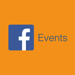 Facebook for crowdfunding events
