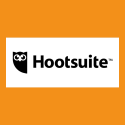 Hootsuite for social media management