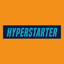 Hyperstarter for Kickstarter crowdfunding campaigns