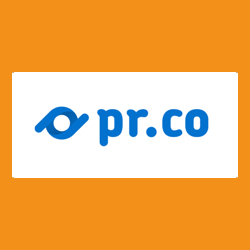 PR.co press and public relations