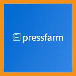 PressFarm for crowdfunding journalists