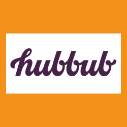 hubbub crowdfunding white label