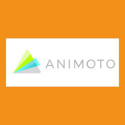 Animoto for video creation
