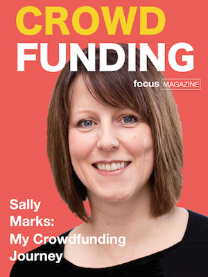 Crowdfunding Focus Magazine Issue 12