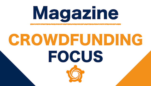 Crowdfunding Focus Magazine