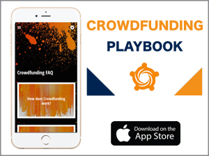 Crowdfunding Playbook App Store