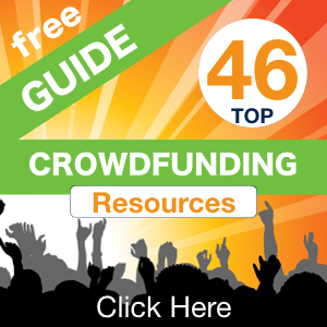 46 crowdfunding resources guide